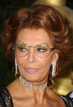 Actress Sophia Loren (Sept. 20, 1934). One of the world's great beauties, Italian-American actress Sophia Loren was a major film star from the 1950s through the 1970s. Her movies include 'Desire Under the Elms,' 'It Started in Naples' and 'Two Women.'