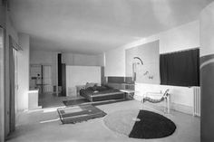 At the V&A London:   Introducing Eileen Gray