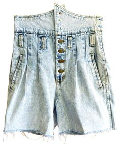 Vintage mens womens Limited Express high waisted acid wash jeans button closure ratted and tatted bottom uber cute hipster festival denim by VELVETMETALVINTAGE on Etsy