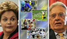 Brasil! Brasil!: O emprego e as fábulas da mídia