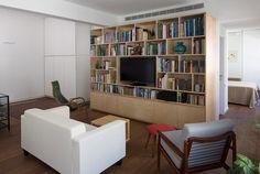 66 m2 / Shlomo Hamelech St. : Sfaro