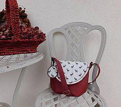 Kabelky - Jeleni...kabelka s príveskom - 6354113_