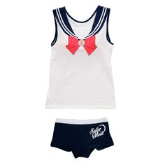 NEW Sailor Moon relaxing wear clothing sets!... - sailor moon collectibles