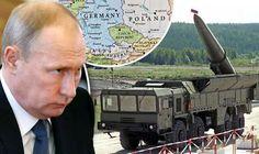 Russian Nuclear Horn Moves West (Daniel 7) http://andrewtheprophet.com/blog/2016/10/11/22374/