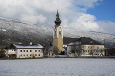 Altenmarkt im Pongau, Austria