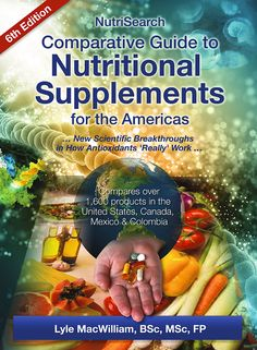NutriSearch Comparative Guide to Nutritional Supplements for the Americas Edition) - Top Seller Website Supplements For Anxiety, Calcium Supplements, Best Supplements, Natural Supplements, Nutritional Supplements, Weight Loss Supplements, Universal Nutrition, Human Nutrition, Nutrition Plans