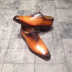 Clearwood - 6903 goodyear : 390€ #jmlegazel #dandy #elegance #shoesaddict #paris #handmade #patina #custom #chaussures #souliers #mensstyle #shoes #shoeshine #modehomme #mode #men #fashion #style #luxe #menstyle #menswear #leather #carlossantos #menshoes #instashoes #patine #patina #custom #gq #guyswithstyle #polish #carlossantos #shoesoftheday