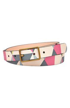 Belt by Fossil