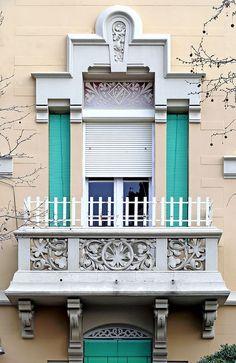 Barcelona - Av. Tibidabo 022 b | Flickr - Photo Sharing!