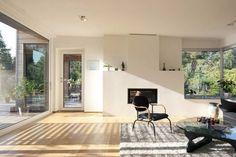 NO. 1,447 -2014. 05. 23 [contemporist] 점토벽돌와 목재로 건축된 스웨덴 휴양주택_the Hakansson Te...