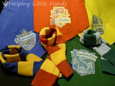 I'll be having quite a few Harry Potter themed posts coming up with tutorials and resources to throw an awesome Harry Potter party that's ...