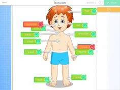 Great ideas for using the Stick Around app.