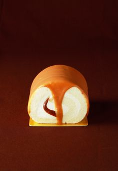 """ロールケーキ専門店""""ARINCO"""" TOKYO Caramel Roll PREMIUM"""