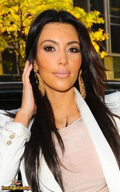 Kim Kardashian Style ♡