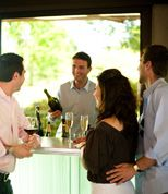 Domaine Chandon-Yountville Wineries