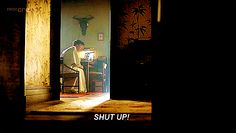 How to get your doorbell to stop- Sherlock style