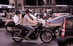 Las ventas de motos siguen creciendo en España