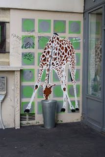 Mosko et associes - street art paris