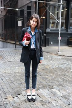 Because It's Monday - Man Repeller