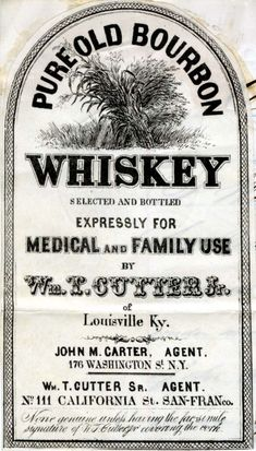 19th century label medicine - - Yahoo Image Search Results