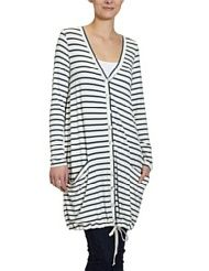 LTB Jeans Damen Strickjacke, gestreift 8199/ Beverly Ltb Jeans, Tunic Tops, My Style, Fashion, Stripes, Women's, Moda, Fashion Styles, Fasion