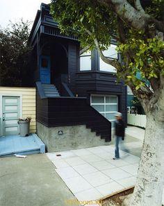 Дизайн дома в Сан-Франциско от Envelope A D « Мебель для Вашего дома