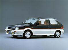 1982 -1990 #Nissan #Micra #Turbo