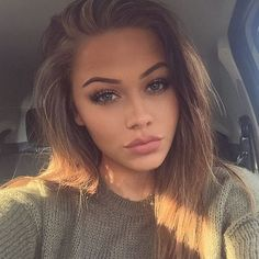 Rhia Olivia: Self-Made Instagram Supermodel!
