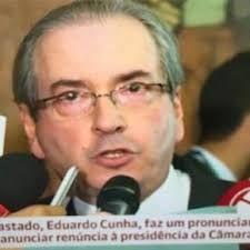 IRAM DE OLIVEIRA - opinião: Choro de Cunha, foi de verdade?