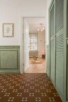 Жалюзийные двери: межкомнатные деревянные, для шкафов, гардеробные,