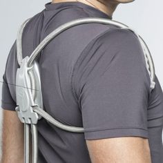 The ERGO Posture Transformer is a new, innovative posture corrector that instantly relieves back and should pain. Learn more about this posture brace. Herb Tattoo, Grolet, Perfect Posture, Bad Posture, Posture Corrector, Improve Posture, Ergonomic Chair, Pastry Chef, I Feel Good
