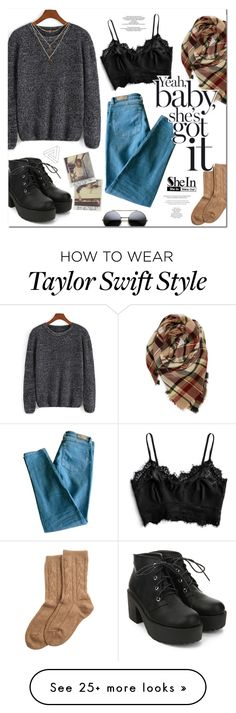 """""""Untitled #1950"""" by k-rista on Polyvore featuring Sandro, Evelyn K, Bamford, Charlotte Russe, women's clothing, women's fashion, women, female, woman and misses Taylor Swift Outfits, Taylor Swift Style, Fashion Women, Women's Fashion, Bamford, Out Of Style, Sandro, Charlotte Russe, Going Out"""