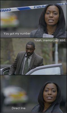 Luther, Season 1, Episode 2