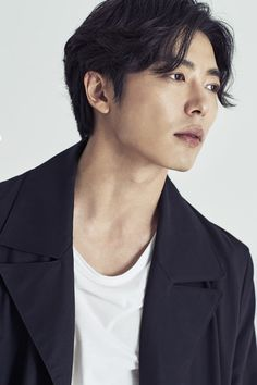 "Kim Jae-wook, ""Jang Hyeok is gentle and passionate"" @ HanCinema :: The Korean Movie and Drama Database"