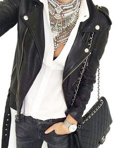 Rock 'n' Roll Style ✯ mademoiselle__k