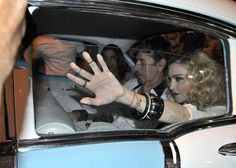 Madonna's Cuban diary: How the star celebrated her 58th birthday with Pina…