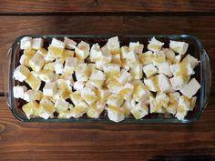 Pyszna Sałatka król stołu, która będzie częstym gościem na twoim stole Feta, Macaroni And Cheese, Ethnic Recipes, Mac Cheese, Mac And Cheese