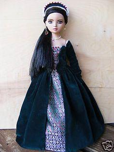 ellowyne dolls