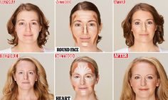 The ingenious celebrity make-up trick EVERY woman needs to know about