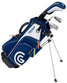 10 Best Golf Club Sets of 2020   10Techkit Best Golf Club Sets, Best Golf Clubs, Wilson Golf, Cleveland Golf, Play Golf, How To Run Longer, Golf Bags, Shoulder Straps, Sports