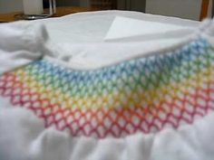 Hand Embroidery.Knitting