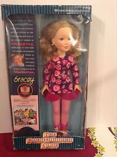 The Babysitters Club Stacey Doll vintage 1993 NIB
