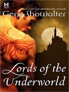 Lords of the Underworld Bundle @Mari Maré
