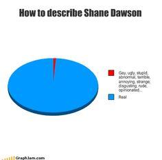 SHANE DAWSON :)