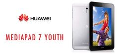 Tablette Android HUAWEI MEDIAPAD 7 YOUTH 7 pouces 1080p
