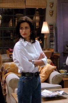friends outfits Monica Geller era la que ms estilo tena de Friends Outfits 90s, 90s Inspired Outfits, Tv Show Outfits, Friend Outfits, Hippie Outfits, Retro Outfits, Vintage Outfits, Grunge Outfits, 90s Grunge