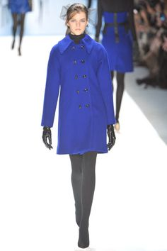 milly by michelle smith fall 2012 ready to wear