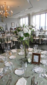 Photo Albums / Weddings / Weddings & Events / The Commerce Club / Clubs / Home - ClubCorp Wedding Events, Weddings, Wedding Photo Albums, Table Settings, Club, Bodas, Hochzeit, Table Top Decorations, Wedding
