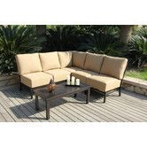 Found+it+at+Wayfair+-+Monterey+Conversation+Sectional+6+Piece+Deep+Seating+Group+with+Cushions