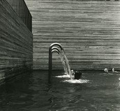 Peter Zumthor, Therme Vals